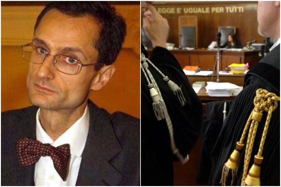 """""""I processi veloci sono un falso mito"""", intervista al professor Orazio Abbamonte"""