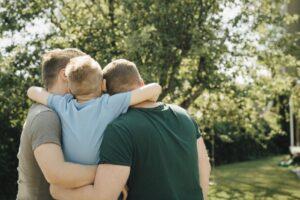"""Adozioni gay, Luxuria: """"Bene la Cassazione, pari diritti"""""""
