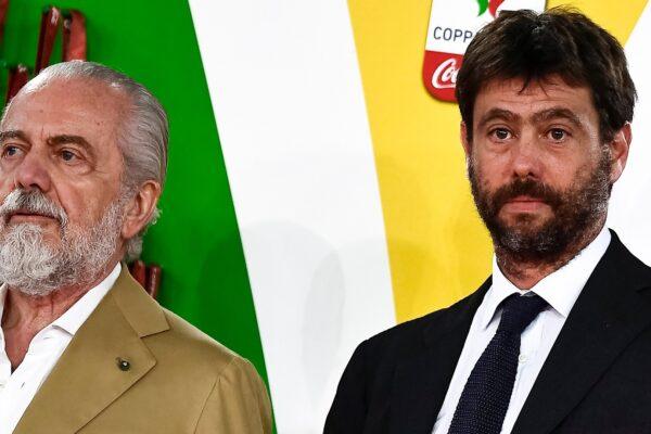 """Superlega, De Laurentiis resta col cerino: bilancio in regola ma il suo Napoli """"non ha uno sponsor oltre il Gargano"""""""