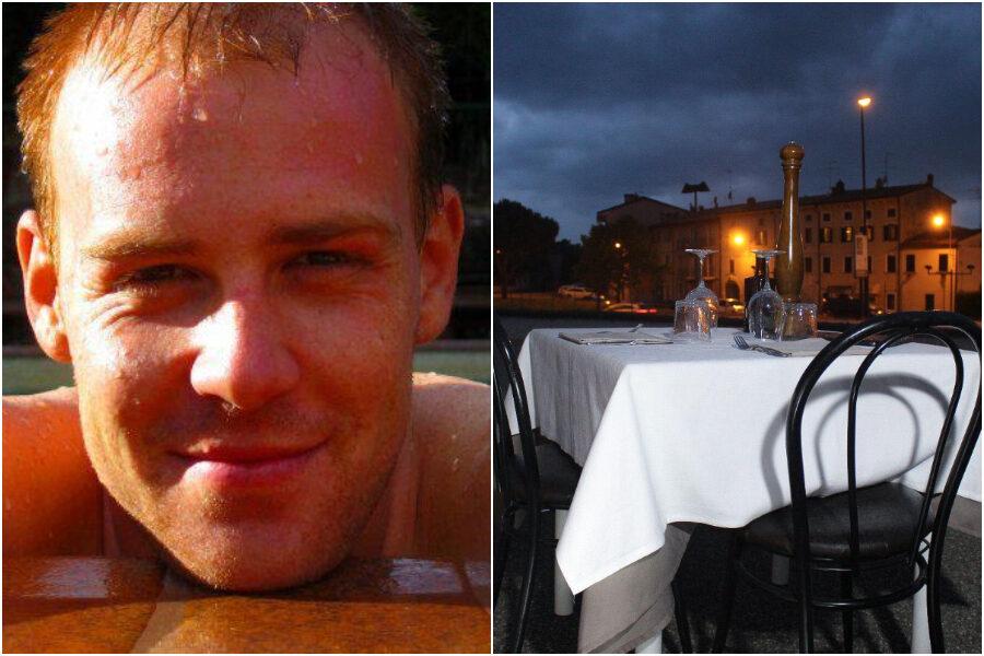 Alessandro Bazzoni, il ristoratore di Verona inserito per sbaglio nella 'Black list' dagli Stati Uniti