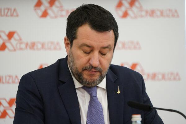 Salvini lascerà il governo, appena inizia il semestre bianco la rottura sarà inevitabile