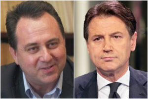 Piero Amara, il 'Buscetta' dei colletti bianchi, inguaia Conte: consulenze e veleni