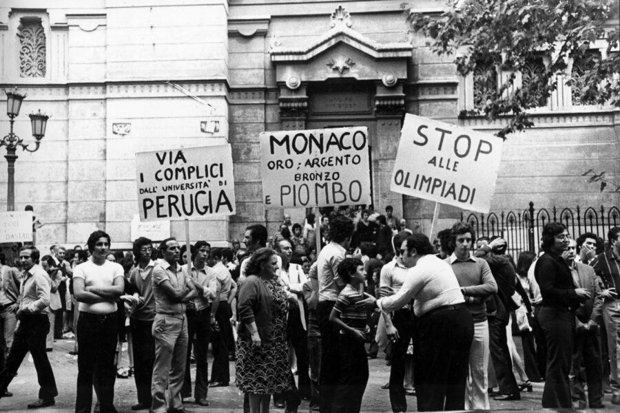 Cosa è successo nel 1972, dalla morte di Giangiacomo Feltrinelli alla strage delle Olimpiadi di Monaco