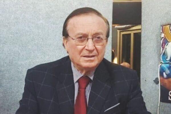 Il dramma di Antonio Vaccarino, da collaboratore di Mori al rischio morte in carcere