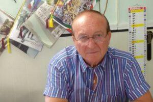Antonio Vaccarino finalmente va ai domiciliari, l'ex sindaco di Castelvetrano col Covid e in sub intensiva