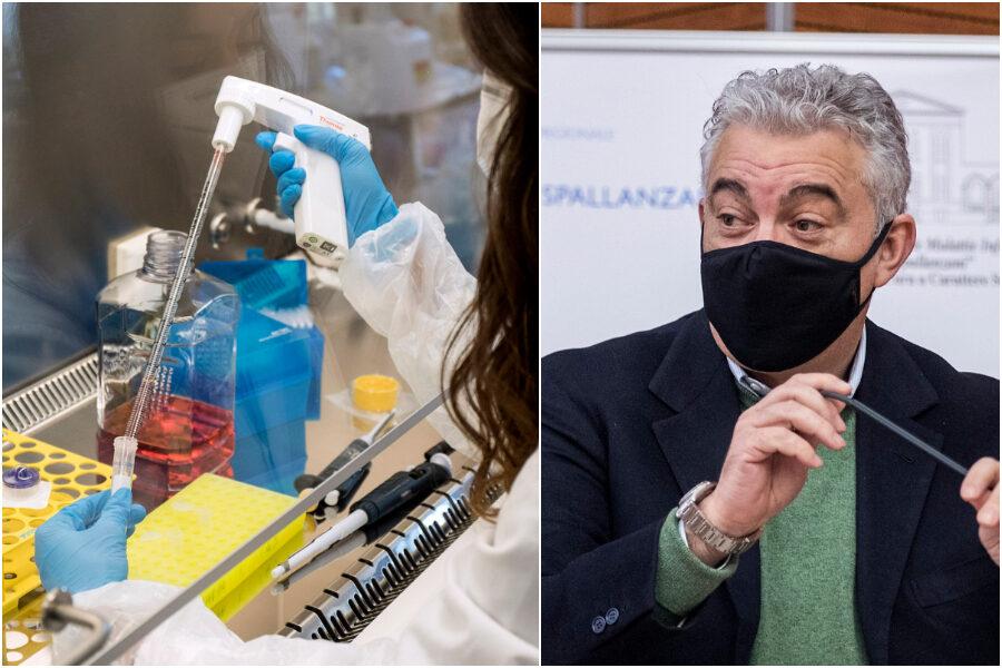 ReiThera, il vaccino 'italiano' nato vecchio: l'Europa punta sull'mRna mentre Arcuri ci ha investito 81 milioni di euro