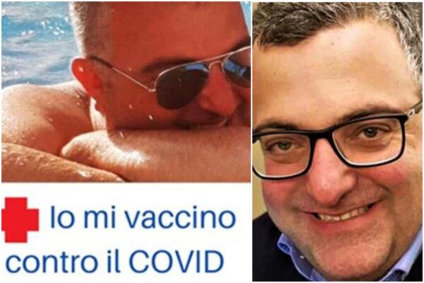 Febbre, mal di testa e mal di orecchie: l'avvocato Mario Turrisi muore dopo vaccino AstraZeneca
