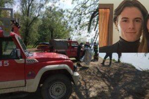 Corpo decapitato emerge dal Po, è Stefano Barilli: il 23enne scomparso da due mesi