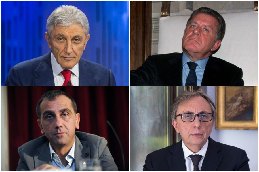 Giù le mani dal Riformista e dalla libertà di stampa: la solidarietà di Bassolino, Nappi, d'Alessandro e Di Donato