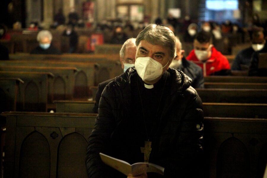 Giustizia malata: politica vigliacca e complice, intervenga il Vescovo