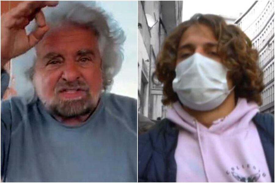 Caso Grillo, Ciro e i tre amici puntano al rito abbreviato: il 'piano' per ridurre i danni