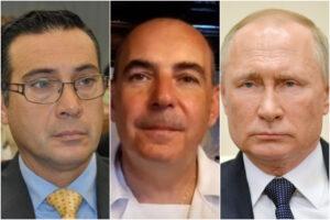 """Caso Biot, la Russia si vendica: espulso consigliere italiano perché """"persona non grata"""""""
