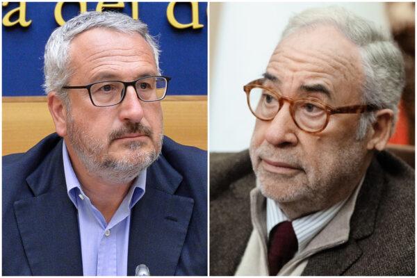 """""""Il linciaggio morale ed economico di Ottaviano Del Turco è insopportabile"""", intervista a Bobo Craxi"""