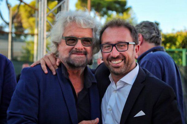 Ciro Grillo, inchiesta al ralenti: Procura in affanno ma Bonafede voltò le spalle