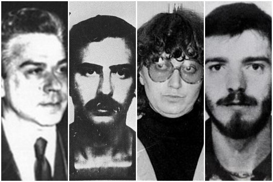 """Chi sono i brigatisti arrestati in Francia: anche Pietrostefani e Petrella nell'operazione """"Ombre Rosse"""""""