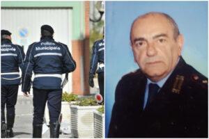 Il capitano Guidotti stroncato dal covid: lutto nella polizia municipale di Napoli