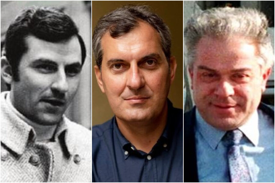"""Calabresi su Pietrostefani, arrestato per l'omicidio del padre: """"Nessuna soddisfazione per un anziano malato in carcere"""""""