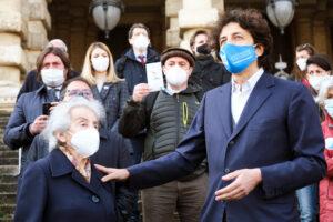 """Aiuto al suicidio, Cappato e Mina Welby assolti anche in Appello: """"Precedente importante ma Parlamento silente"""""""