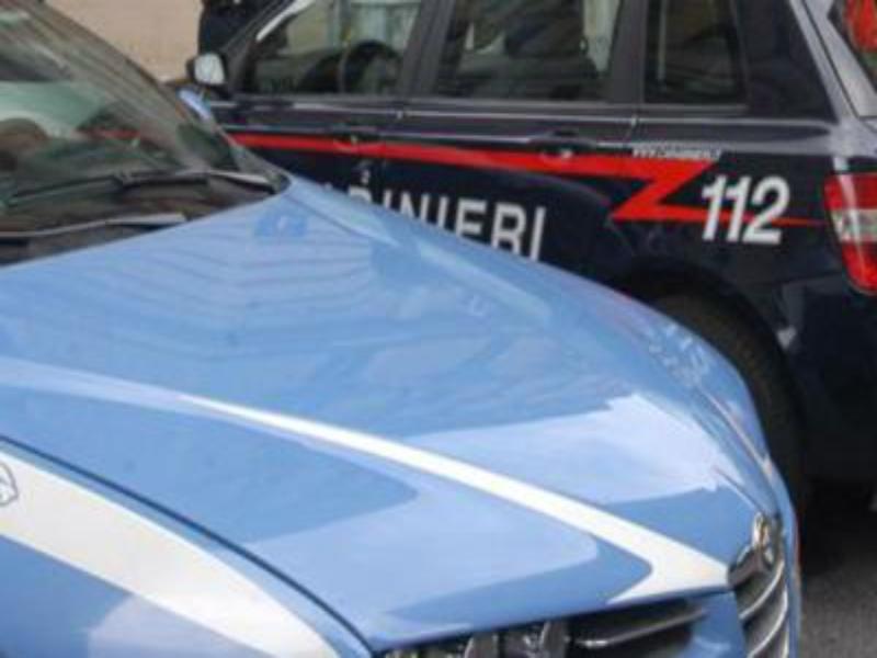 """Carabinieri multano poliziotti, assembramento per un caffè: """"Tam tam mediatico ci ridicolizza"""""""