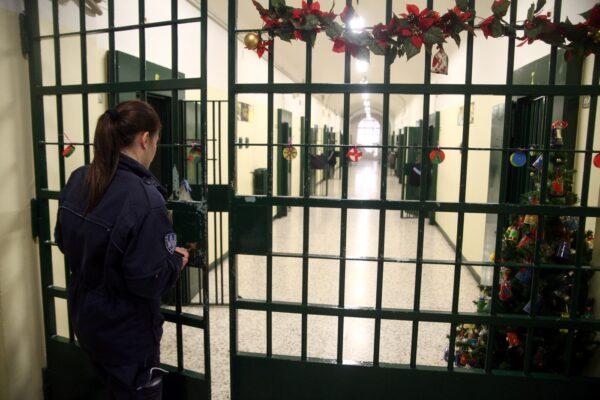 La bellezza del carcere? Ma per favore…