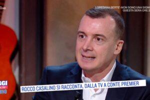 Casalino come Draghi e meglio persino di Mattarella: su Rai 1 è il più presente dalla nascita del nuovo Governo