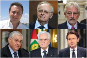 Cosa è la loggia Ungheria, l'organizzazione sovversiva che condizionava nomine in magistratura e negli incarichi pubblici
