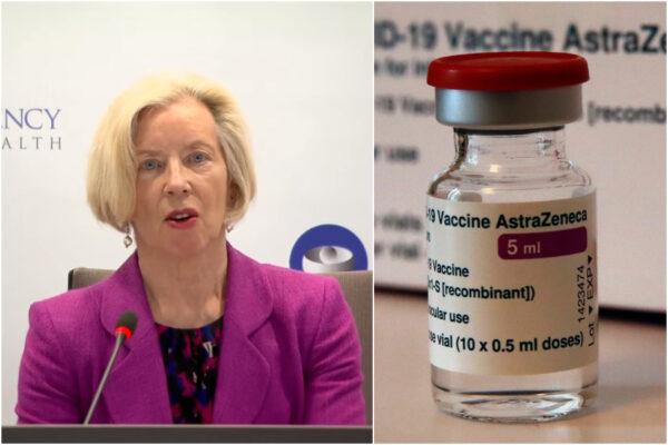 """AstraZeneca, il verdetto Ema: """"Possibile nesso con rare trombosi ma nessuna restrizione per il vaccino"""""""