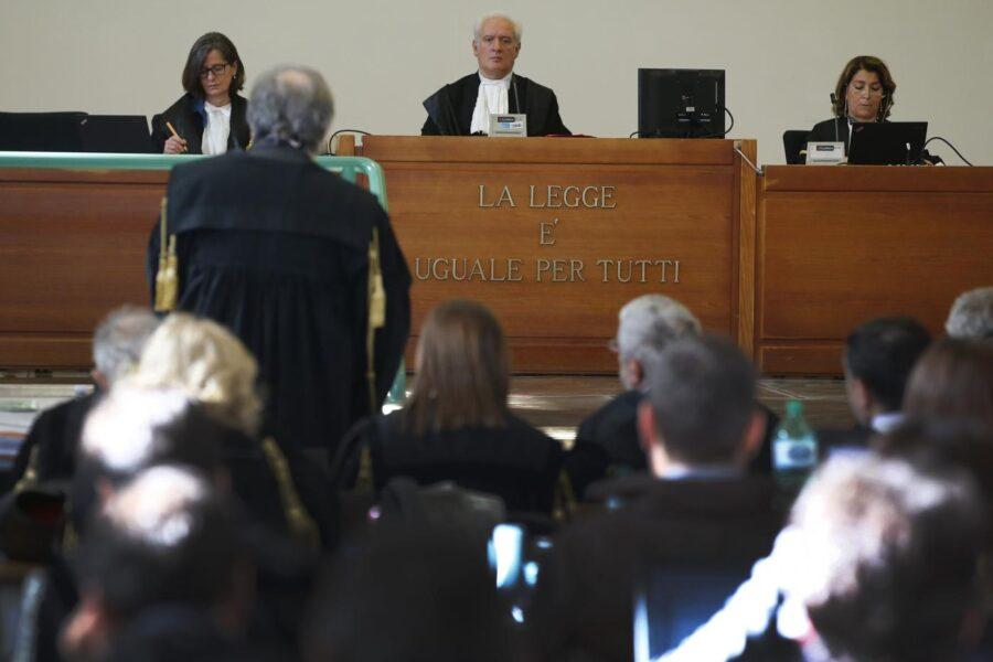 Amnistia e meno reati: così la Corte d'appello può rinascere