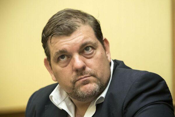 Caso Ambrogio Crespi, la lezione per giudici e pm: basta carcere a tutti i costi