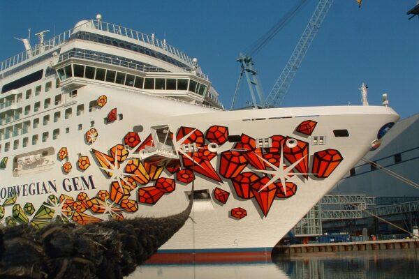 Crociere solo per persone vaccinate, la Norwegian Cruise lancia tre rotte totalmente Covid-free