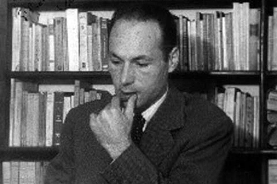 Chi era Dario Arfelli, lo scrittore brillante che cadde nell'oblio