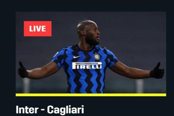 """Dazn va in tilt e Inter-Cagliari non si vede, tifosi tra rabbia e ironia: """"Meglio la radio"""""""