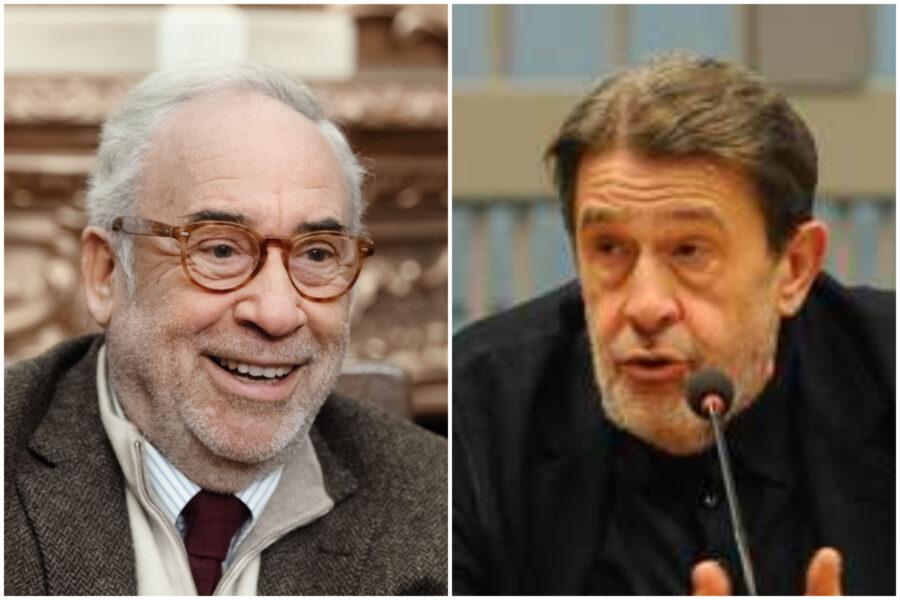 Condanna definitiva e sequestro dei beni ad Angelini, il grande accusatore di Del Turco