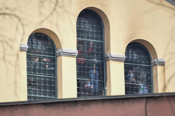 Sovraffollamento nelle carceri, Italia bocciata dall'Europa: 120 detenuti ogni 100 posti