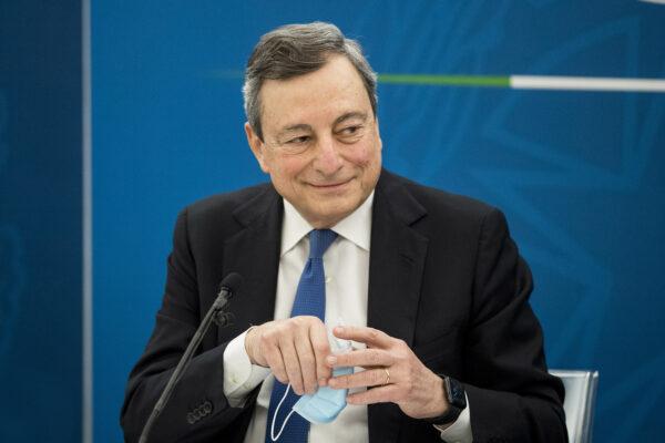 L'antipopulismo di Draghi: rischio ragionato e ritorno alla politica