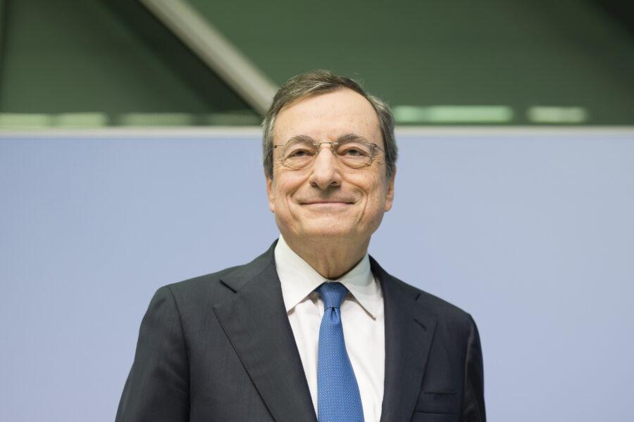 Nel futuro di Draghi non c'è il Quirinale: il premier tra Palazzo Chigi e Bruxelles