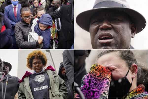 """Ventenne ucciso dalla polizia, il dolore della madre: """"Non posso accettarlo, mio figlio non tornerà mai più"""""""