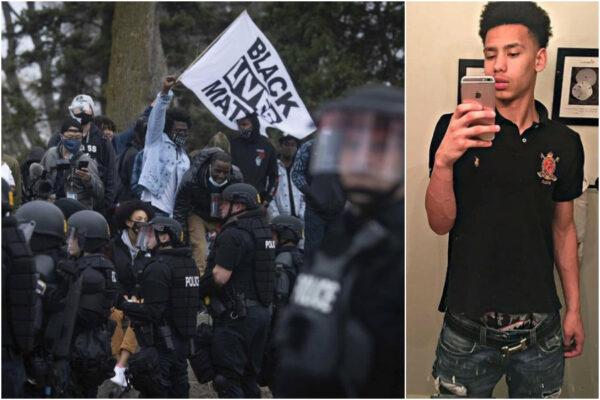 Polizia uccide un 20enne afroamericano, nuove rivolte negli Stati Uniti per la morte di Duante Wright