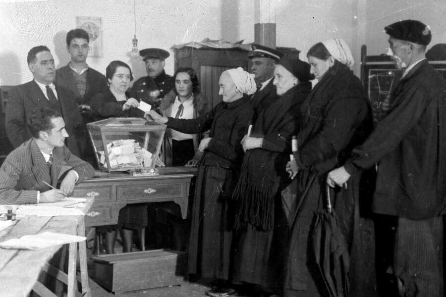 Storia della Spagna: 1931, quando fu proclamata la Seconda Repubblica