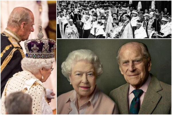 """""""Fatemi morire a casa"""", gli ultimi giorni di vita di Filippo e il saluto della regina: """"E' stato la mia forza"""""""