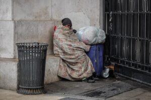 Inclusione e resilienza, la parole d'ordine del Recovery Plan: nelle strade c'è troppa sofferenza sociale