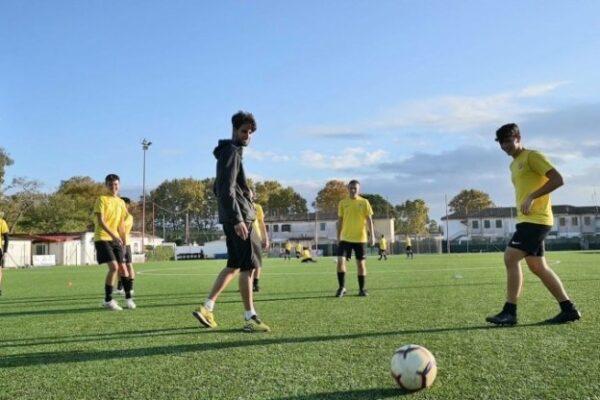 Dal calcio dilettantistico alla Tv: realizzato il sogno del Mundial Football Club