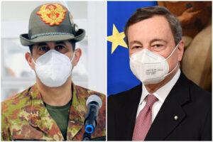 Un banchiere premier e un militare a gestire l'emergenza dimostrano che la politica ha fallito