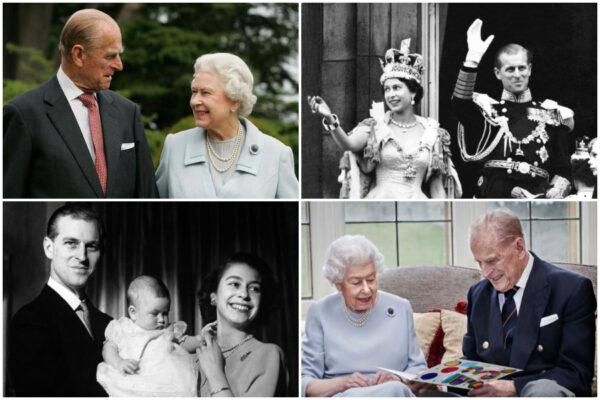 Il Principe Filippo e la Regina Elisabetta, una lunga storia d'amore: il primo incontro oltre 80 anni fa