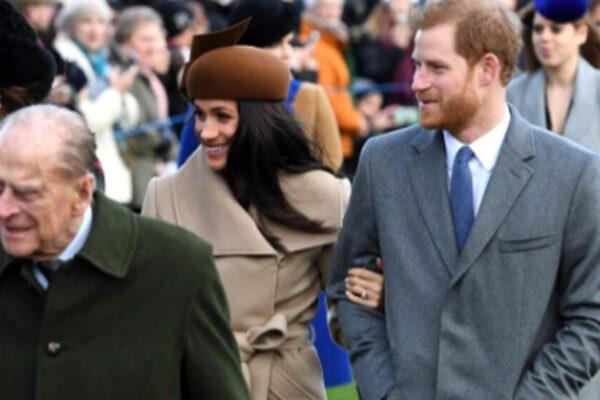 Funerali principe Filippo: Harry ci sarà, Meghan non potrà viaggiare