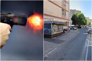 Napoli, spari nel traffico a Fuorigrotta: residenti nel panico