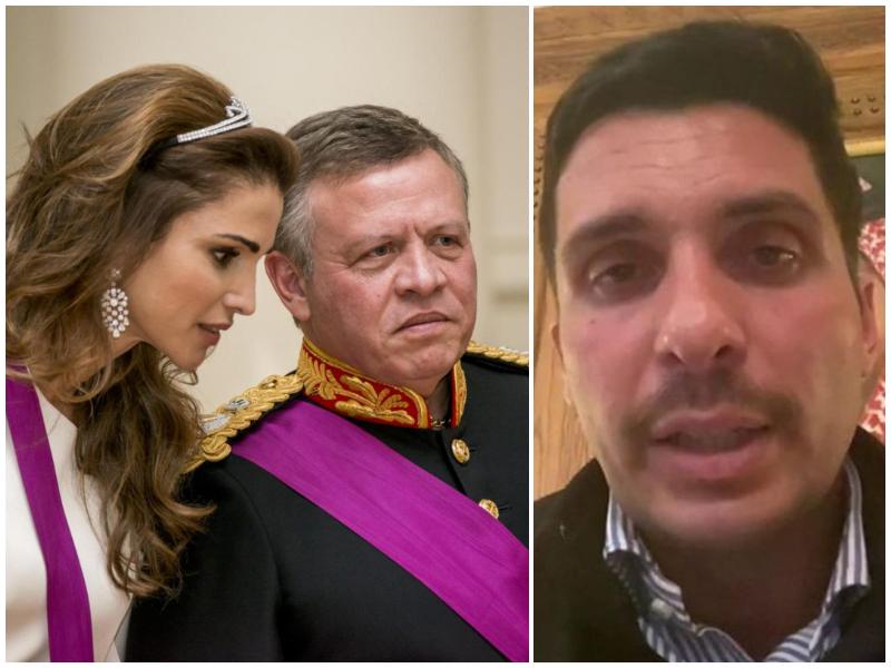 Intrigo in Giordania, 20 arresti per presunto golpe: coinvolto il principe Hamza, fratellastro del re