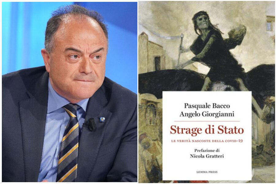 """Gratteri e la prefazione al libro negazionista e antisemita: """"Testo discutibile, non l'ho letto"""""""