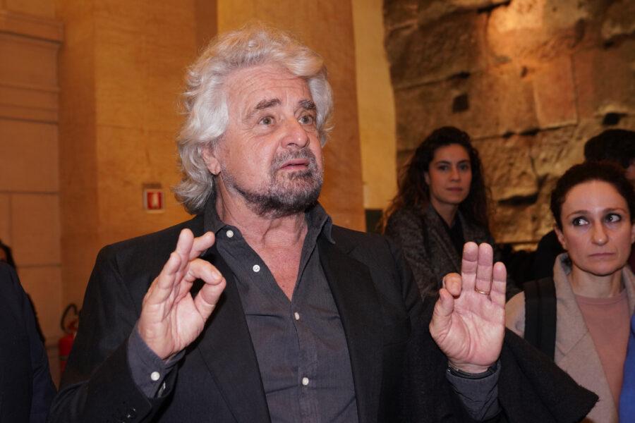Il video di Grillo è un atto di tracotanza, proprio lui che ha costruito le fortune sulla gogna