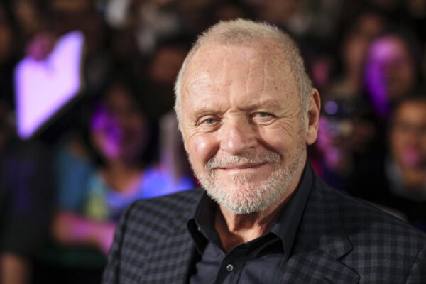 Anthony Hopkins per la seconda volta in carriera l'Oscar come miglior attore protagonista